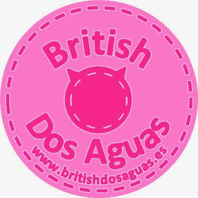British Dos Aguas
